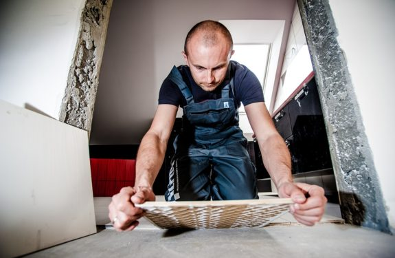 News to give you a sinking feeling – British tradesmen doing dirty deeds where you do the dishes